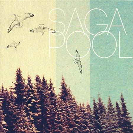 Sagapool - Mon cousin joue du synthé (site officiel)